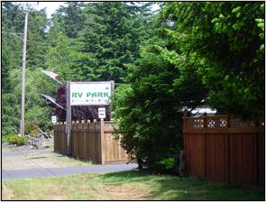 Lakeshore RV Park , Inc company