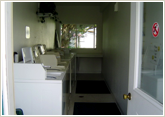 Lakeshore RV Park Laundry